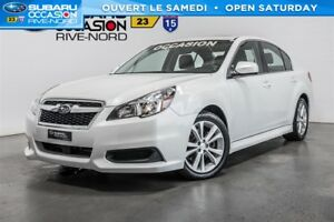 2013 Subaru Legacy 3.6R Limited Eye Sight
