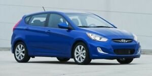 2014 Hyundai Accent GLS Accident Free,  Heated Seats,  Bluetooth