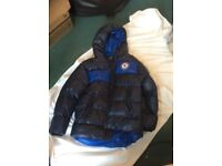 Kids Chelsea FC coat