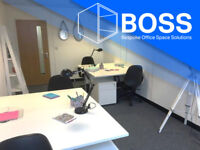 Victoria Office Space To Rent (SW1) | Serviced Offices to Let Victoria Street