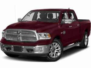 2017 Ram 1500 Laramie Longhorn  - Sunroof - Low Mileage