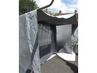 Caravan Awning Bedroom Annexe1 Extension Bargain.