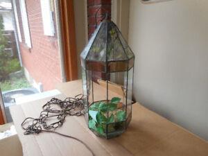 custom hanging lamp