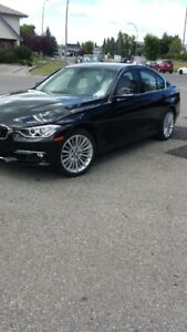 2015 BMW 328i xDrive $2000.00 incentive consider fair offers