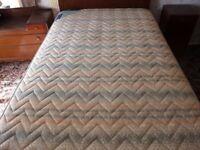 mattress - 4ft
