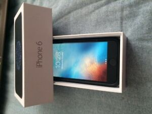 Iphone 6 - 16gb BELL