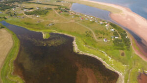 Water View Cottage Building Lots Rustico Prince Edward Island