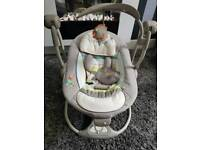 Ingenuity candler baby swing - brand new