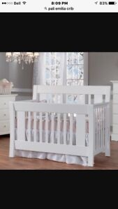 Pali and Dutalier Canadian Made Nursery Furniture