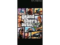 Ps4 grand theft auto gta 5