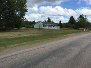 Cottage / House in  Belliesle NB  5+ acres