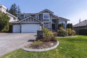 Stunning Executive House! Call for a private viewing today!