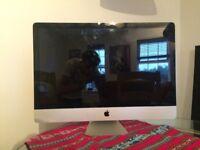 """Broken iMac 27"""" for spares/repairs"""