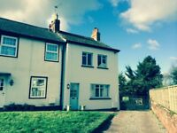 BEAUTIFUL 3 BED CHARACTER COTTAGE