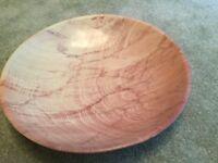 Large Soapstone bowl