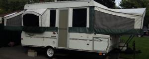 Flagstaff 425D tente roulotte à vendre (4,800 $)
