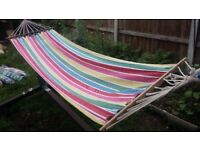 Summer hammock for sale