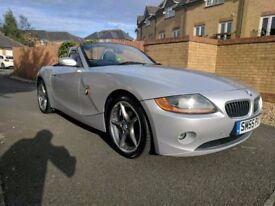 BMW Z4 2.0SE - LOW MILES FSH - LOW OWNERS - NICE SPEC