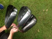Titleist sm6 wedges