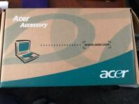 Acer ezDock ez4 laptop docking station