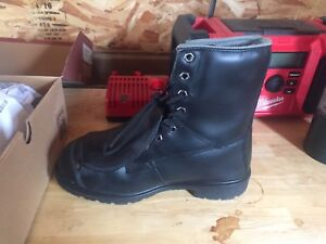 Men's safety work boots