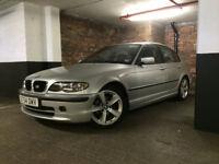 BMW 3 SERIES 2.0 318i ES 4dr