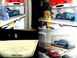 1:18 die cast Shelby G.T. 350R for sale or swap P/U only