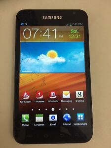 Samsung Galaxy Note  (rogers)