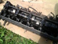 Ford 1.8 Diesel Cylinder Head