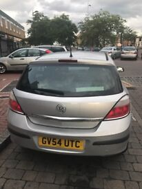 Vauxhall Astra 1.4 petrol with 1 year mot clean car