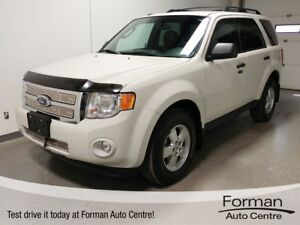 2011 Ford Escape XLT Automatic - Local | 4X4 | Low KMs | Htd...