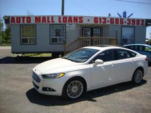 2014 FORD FUSION SE AWD ***PAY ONLY $79 WEEKLY**