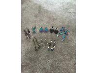 Earings bundle