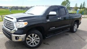 ***2015 TOYOTA TUNDRA LIMITED DOUBLE CAB ONLY $37900***