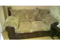 2 & 3 Seater Sofa. Great Condition. Telford Pick up
