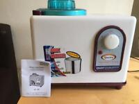 Atta Machine/ Dough Maker