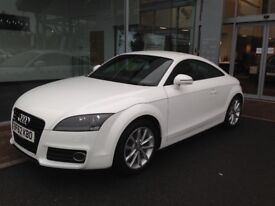 Audi full service history immaculate condition lady owner