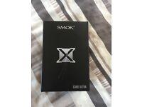 Smok X Cube Ultra 220w TC - Electronic Cigarette Box Mod