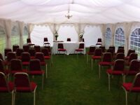 Marquees & Equipment for Sale
