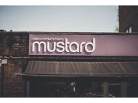 Full Time Sandwich Bar Assistant, Monday to Friday only