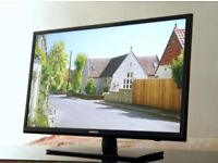 """Samsung 32"""" HD LED Freeview TV, 2 HDMI, USB, Can Deliver"""