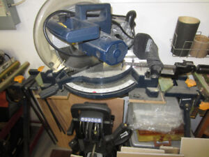 Compound Mitre Saw 12""