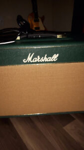 Marshall Class 5 Green All Tube UK Combo $450 Today Only!!