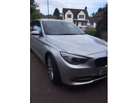 BMW 530GT MUST GO TODAY !!! BARGAIN CHEAPEST IN COUNTRY LOW MILES FBMWSH !!!!!!!!!!!!!