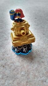 Skylander Heavy Duty Sprocket. Very good condition. Can be used on ALL consoles.