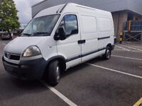 MAN AND VAN **FROM £15 PER HOUR!!!**