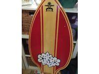 fantastic skim board