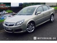 2008 VAUXHALL VECTRA CDTI 150 BHP - FREE DELIVERY - WARRANTY AVAILABLE