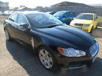Jaguar XF 2.7TD auto 2009MY Premium Luxury