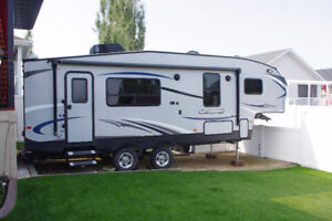 2016 Springdatle Model SG262 Fifth Wheel for Sale